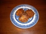 Fried Zucchini PattyRecipe