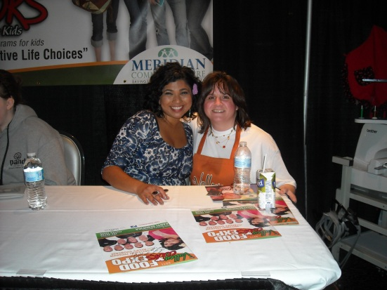 Aarti Sequeira, food network
