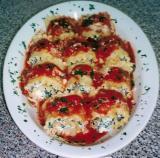 Spinach and Ricotta LasagnaRoll-ups