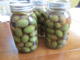 Olives part 2