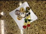 Quick and Easy Holiday Appetizers andDesserts