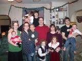 An Early ChristmasCelebration