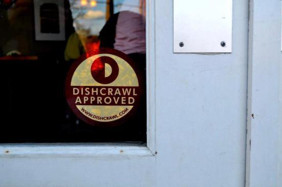 dishcrawl app